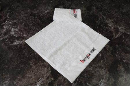 a White Hotel Towels for sale picture