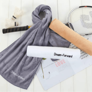 Quick Dry Microfiber Golf Sports Towel